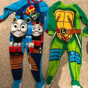 Other - Pajamas for boys size 3T 4T